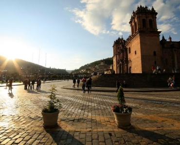 Prestigiosa revista estadounidense Travel and Leisure reconoce a Cusco como ciudad preferida de Latinoamérica